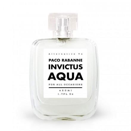 Paco Rabanne Invictus Aqua