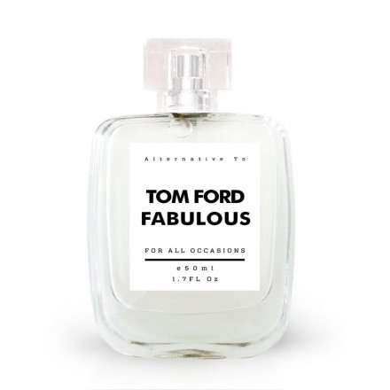 Tom Ford F**king Fabulous