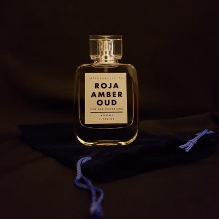 Roja Amber Oud