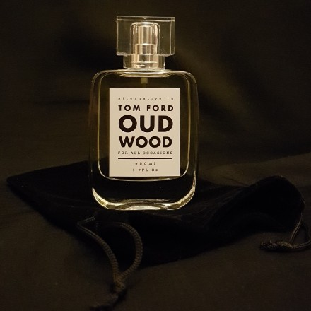 Tom Ford Ooud Wood