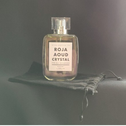 Roja Aoud Crystal